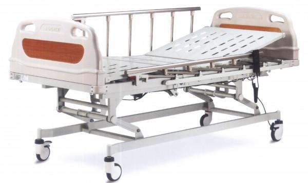 Giường bệnh nhân điện 3 chức năng ALK06-B02P